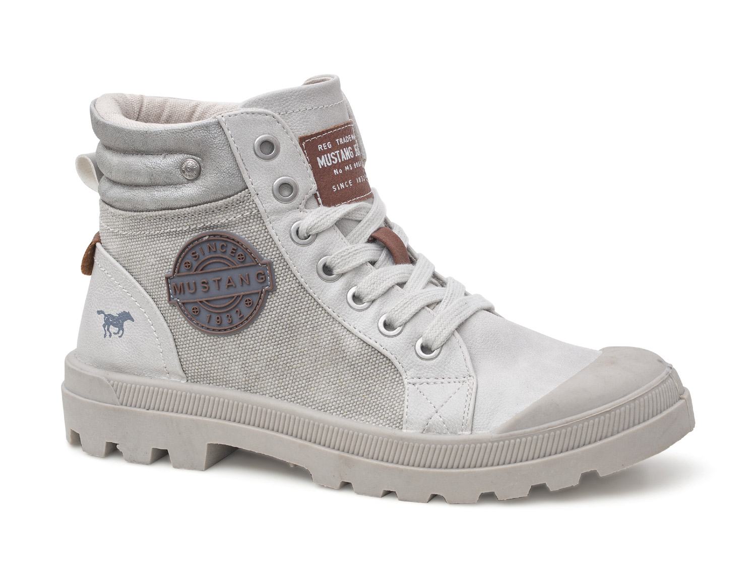 Mustang chaussures femme 44C 027